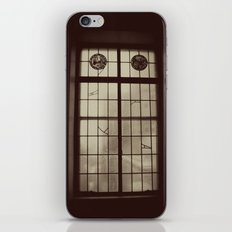 Window Glass Chicago Original Photo iPhone & iPod Skin