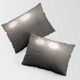 DeerInHeadLights Pillow Sham
