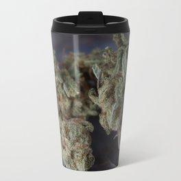 Deep Sleep Medicinal Medical Marijuana Indica Travel Mug