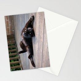 Binx - Grrr! Stationery Cards