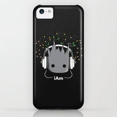 i Am iPhone 5c Slim Case