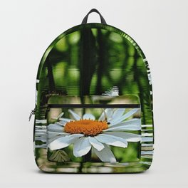 Daisy Reflections Backpack