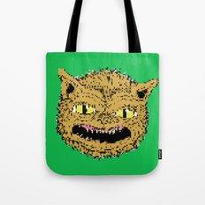 cat ghouie Tote Bag