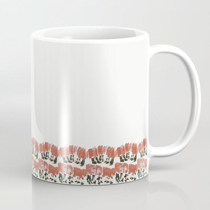 Rivington Feet Coffee Mug