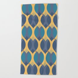 Spring 2018 Pattern Collection Beach Towel