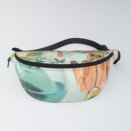 Propagation 3 Fanny Pack