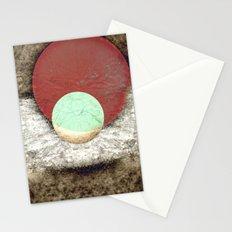 orbservation 05 Stationery Cards