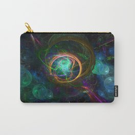 Consciousness Realized Carry-All Pouch