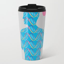Human Body_A Travel Mug