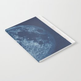Butterfly Moon Notebook