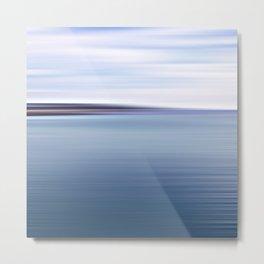 landsend - seascape no.06 Metal Print