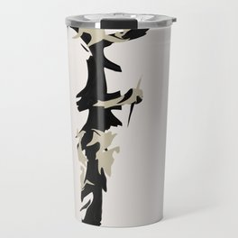Spraypainter Travel Mug