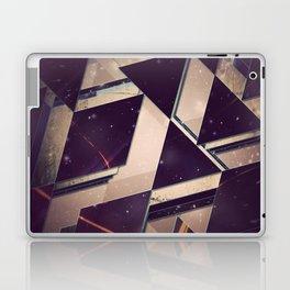 Aztec Abstract Triangle Pattern Laptop & iPad Skin