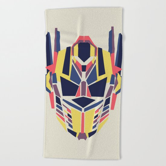 Prime Beach Towel