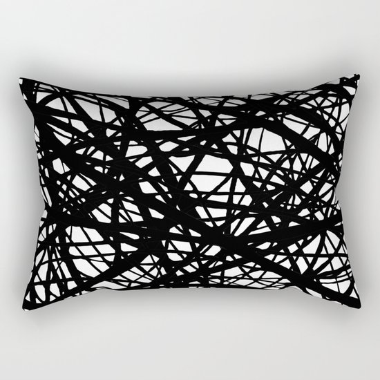 Tumble 3 Rectangular Pillow