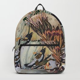 French Dream Backpack