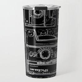 MUSICASSETTE Travel Mug