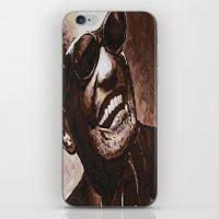 georgia iPhone & iPod Skins featuring Georgia by JeleataNicole
