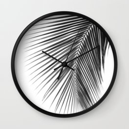 Palmii Wall Clock