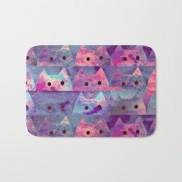 cats-58 Bath Mat