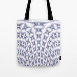 Cross bows pattern Tote Bag