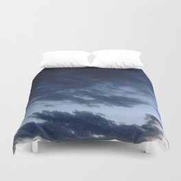 Evening Duvet Cover