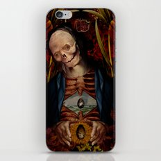 Cosmic Egg iPhone & iPod Skin