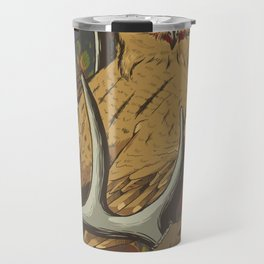STRIX Travel Mug