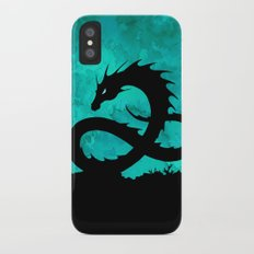 Sea Serpent Slim Case iPhone X