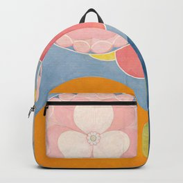 Hilma af Klint - The Ten Largest No. 2 Childhood Backpack