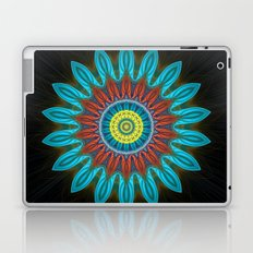 Flower of life. Laptop & iPad Skin