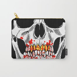 vampire Hustle Carry-All Pouch