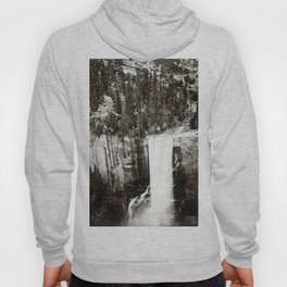Pi-Wi-Ack (Shower of Stars), Vernal Fall, Yosemite Valley Hoody