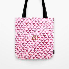 Special Kiss Tote Bag