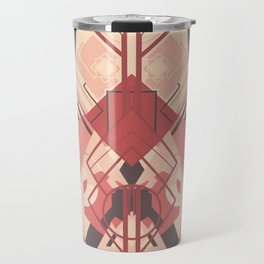 Heart Flutter Travel Mug