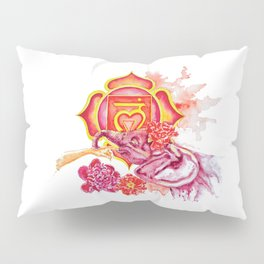 Muladhara Pillow Sham