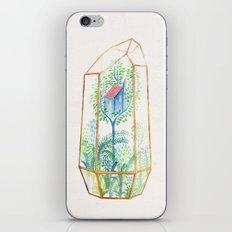 Terrarium III iPhone & iPod Skin