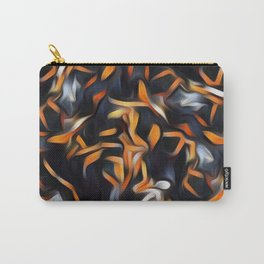 Not One But Four Carry-All Pouch