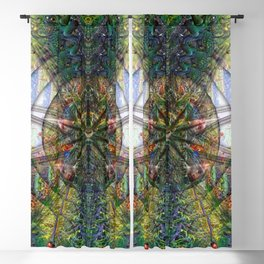 Hidden Mysteries 2: The Divinity Lens Blackout Curtain