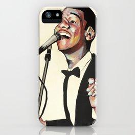 Leon Bridges iPhone Case