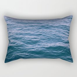 Sea - Water - Ocean Rectangular Pillow