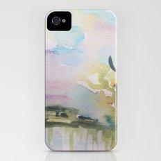 Reflection Slim Case iPhone (4, 4s)