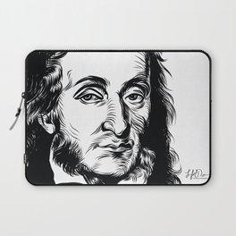 Fuck Yeah Paganini Laptop Sleeve