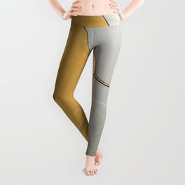 Cat and Mouse Leggings