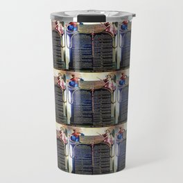 declaration universelle des droits de l'homme (1789) -Declaration of the Rights of the Man Travel Mug