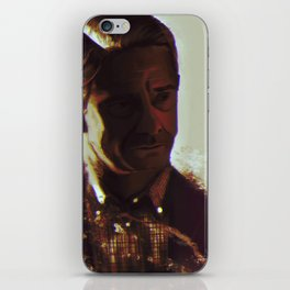 Disbelief iPhone Skin