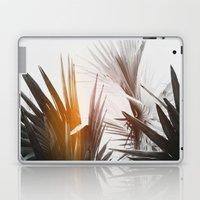 Flare #1 Laptop & iPad Skin