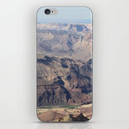 Grand Canyon at Desert View Tower iPhone Skin