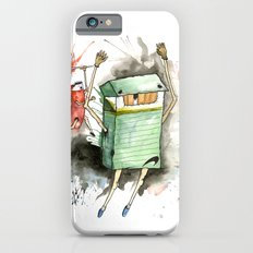 RUN! iPhone 6s Slim Case