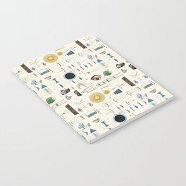 Optics Notebook